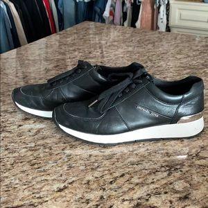 Michael kors Black sneaker